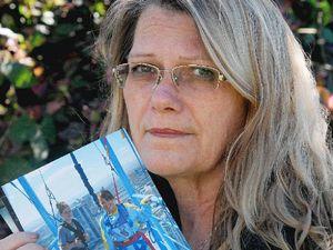 Murder victim Shandee Blackburn's mum calls for support