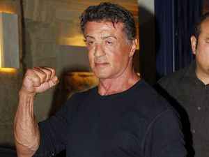 Sylvester Stallone brands Bruce Willis 'greedy and lazy'