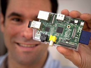 Is the Raspberry Pi an innovation or just another toy?