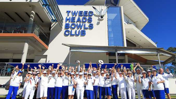 The Queensland Pennant Finals will be held at Tweed Heads Bowls Club in November.