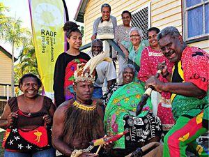 Islander community set to share its past