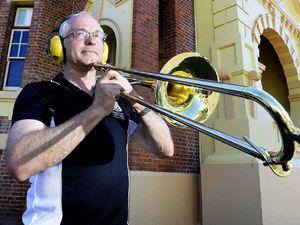 Wulkuraka trombonist quits RSL band because of loud music