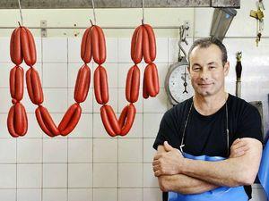 Ipswich butchers snag top awards in Brisbane