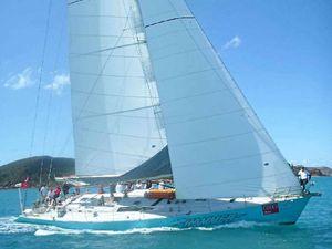 Big yacht rivalry to be renewed