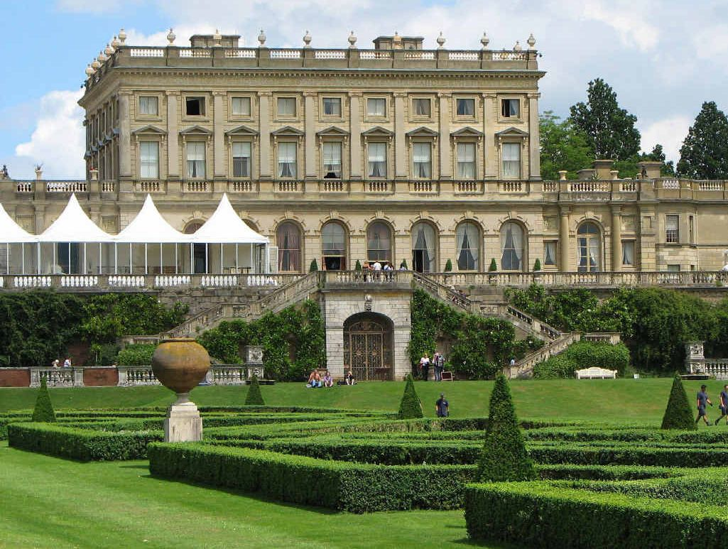 Cliveden House has played host to political leaders, high society, philanthropists, spies and sex scandals.