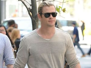 Aussies Hemsworth, Jackman among top sexiest actors