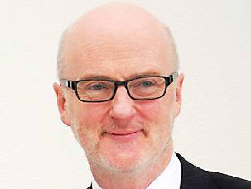 COMING TO TOWN: Irish Ambassador to Australia Noel White will join the Darling Downs Irish Club at its annual dinner tonight.