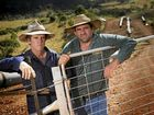 Graziers lose 'tens of thousands' as QGC forgets about gate