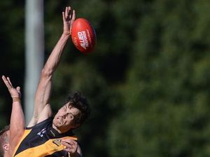 Lismore Swans' charge towards grand final comes to an end