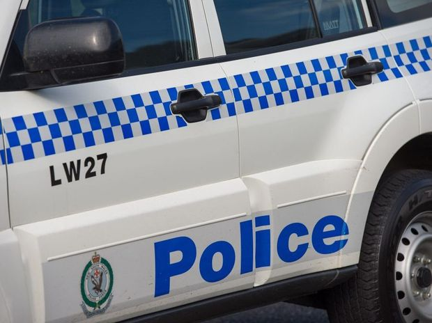 A man has been charged over the alleged sexual assault of a young female hitchiker.