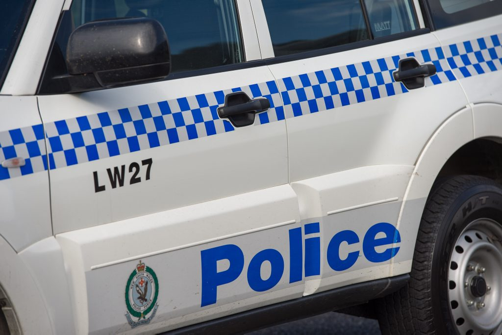 Firearms have been stolen from a safe stored on a Bowraville property.