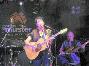 Sara Storer keen on Gympie Muster