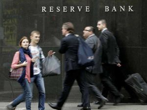 RBA says Aussie dollar still high given state of economy