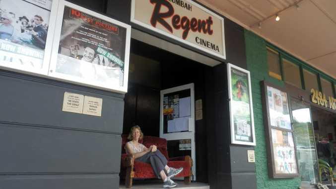 Murwillumbah's Regent Cinema will host a special screening of Breaker Morant for the Tyalgum Diggers on August 14.
