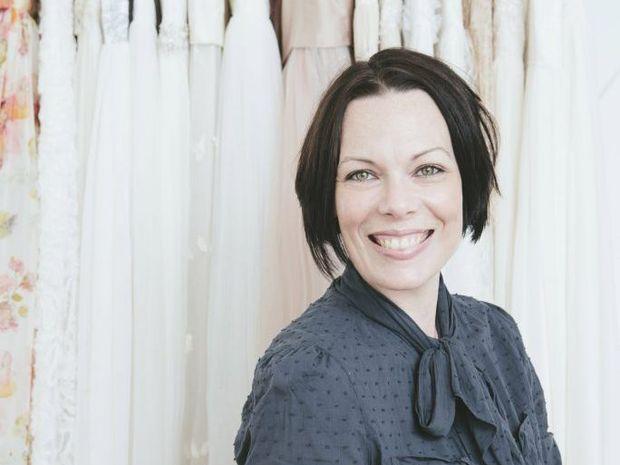 HITCHED: Bridal Showcase founder Jennifer Gifford