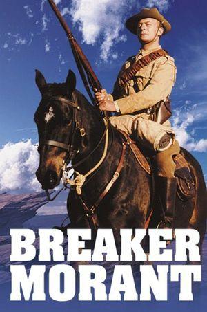 1980 film Breaker Morant.