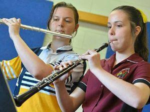 Gladstone teens learn stage skills at music, drama workshops
