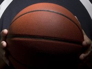 Basketballers face tough titles games