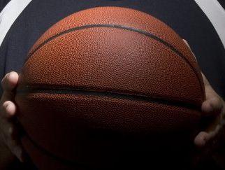 Midnight Basketball.