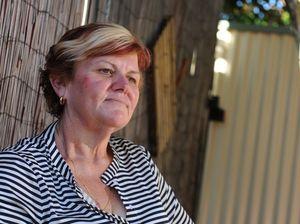 Survivors speak about depression as push for talks continues
