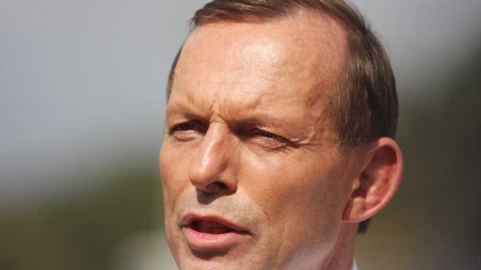 Prime Minister Tony Abbott wants to cut red tape.