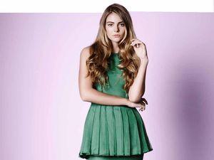 Is this Brushgrove teenager Australia's Next Top Model?