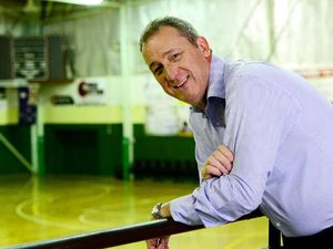 US Gaels and Taipans set to inspire Ipswich basketballers