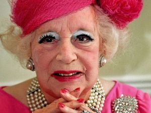 'New' Barbara Cartland novels find a happy ending