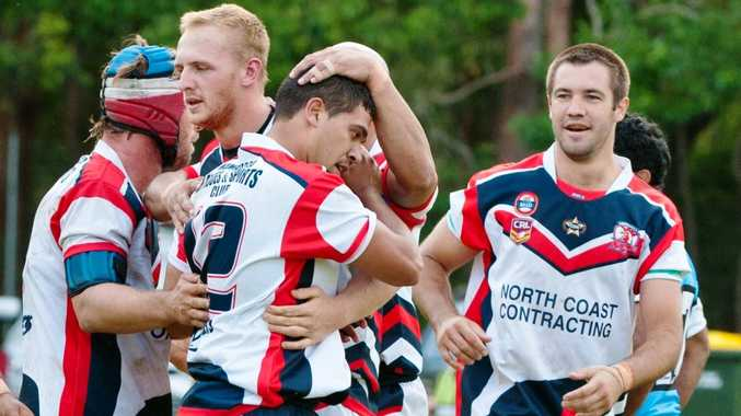 NEW BLOOD: Group 2 rugby league badly needs to have Nambucca Heads back and winning again. Photo: Leigh Jensen.