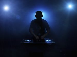 Mystery music event that authorities know nothing about