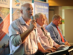 Candidates prepare to debate issues in Gracemere