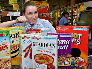 Whole grains may increase longevity, Harvard study finds