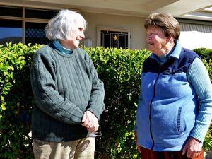 Calendar lists broad choices for seniors