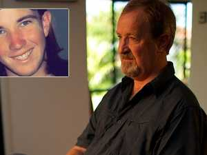 Bill Martin tells of his son's electrocution