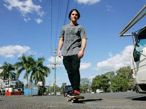 Skateboarders still misunderstood by many
