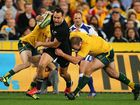 Wallabies suffer 29-47 loss at the hands of the All Blacks
