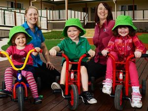 New Montessori centre will open
