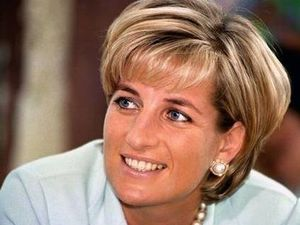 The Princess Diana myth
