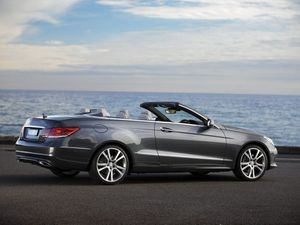 Road test: Mercedes-Benz E-Class Coupe and Cabriolet