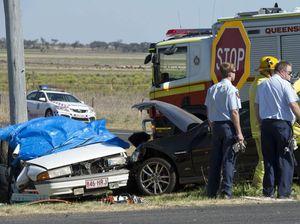 Man, 81, dies in hospital two weeks after traffic crash