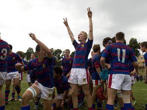 Downlands regain O'Callaghan Cup
