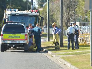 Mackay boy sustains injuries from homemade explosive
