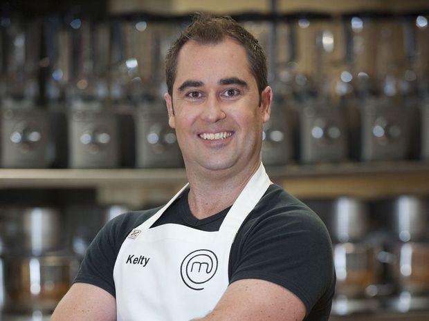 Daniel Kelty.