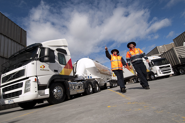 Aurizon will offer voluntary redundancies to 25 Wide Bay employees.