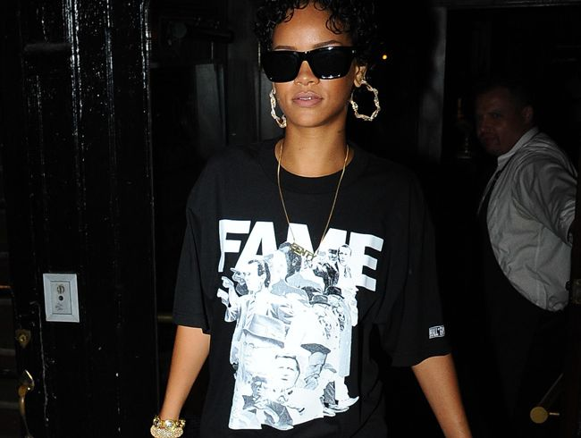 A New York City judge has branded Rihanna's latest alleged stalker, Kevin McGlynn, a