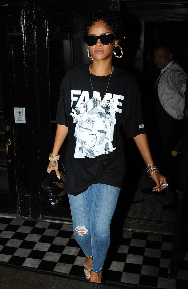 A New York City judge has branded Rihanna's latest alleged stalker, Kevin McGlynn, a