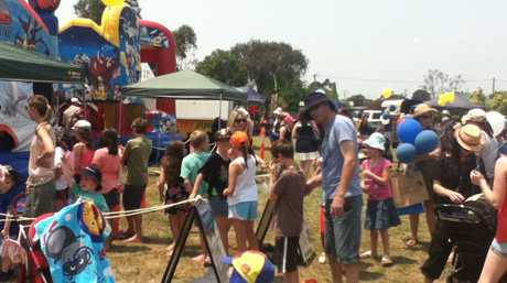 Head out to Westbrook and celebrate the community's biannual family fun day.