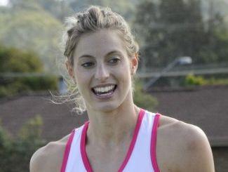 NATIONAL CAPTAIN: Laura Geitz will lead the Australia netball team.