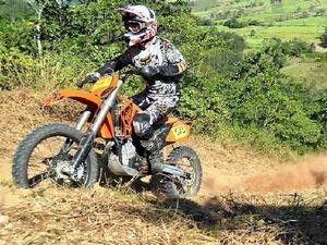 Josh Jenner victorious in uphill battle