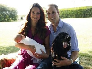 WANTED: Nanny for Prince George for tour Down Under